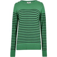 Dubarry Portlaw Sweater Kelly Green 16