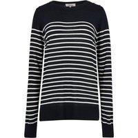 Dubarry Portlaw Sweater Navy 12