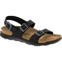 Birkenstock Womens Sonora CT Adventure Crosstown Sandals Black UK7 (EU40)