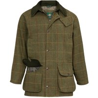 Alan Paine Mens Rutland Coat Oak Large