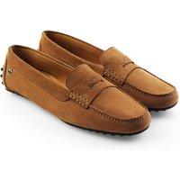 Fairfax & Favor Hemsby Loafers Tan 6 (EU39)