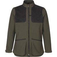 Seeland Skeet Softshell Jacket Pine Green Medium