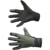 Beretta Polartec Touch Gloves Green Medium