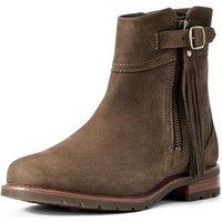 Ariat Abbey Boots Willow Dark Olive 6.5 (EU40)