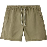 Joules Womens Clarina Pull On Shorts Seaweed 14