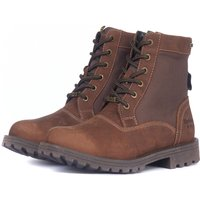 Barbour Mens Cheviot Derby Boot Conker Brown 7