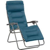 Lafuma RSXA Clip Air Comfort Recliner Coral Blue