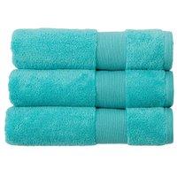 Kingsley Carnival Towels Duck Egg Bath Towel