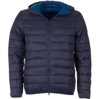 Barbour Mens Benton Quilted Jacket Navy XXL