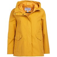 Barbour Womens Mersey Jacket Ochre 14