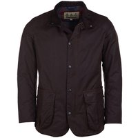 Barbour Mens Gilpin Wax Jacket Rustic XL