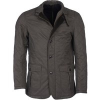 Barbour Mens Rellond Polar Fleece Jacket Olive Small