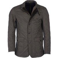 Barbour Mens Rellond Polar Fleece Jacket Olive XL