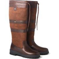 Dubarry Galway ExtraFit Boots Walnut 4 (EU37)