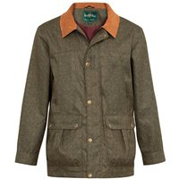 Alan Paine Mens Klinwick Jacket Moorland Small
