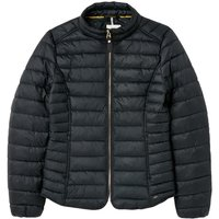 Joules Womens Canterbury Short Luxe Padded Jacket Navy 18