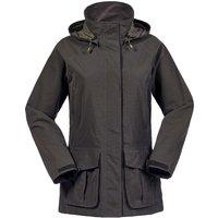 Musto Womens Burnham BR1 Jacket Liquorice 12
