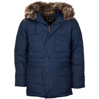 Barbour Mens Morton Quilted Jacket Navy XXL