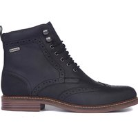 Barbour Mens Seaton Boots Black 7