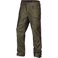 Harkila Mens Stornoway Active Trousers Willow Green 38