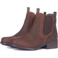 Barbour Womens Rimini Boots Teak 8 (EU42)