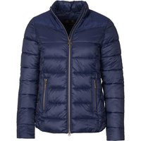 Barbour Womens Ingham Quilted Jacket Navy 18