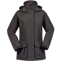 Musto Womens Burnham BR1 Jacket Liquorice 8