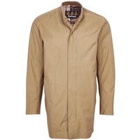 Barbour Mens Bromar Jacket Stone XL