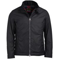 Barbour Mens Barnby Wax Jacket Navy Large