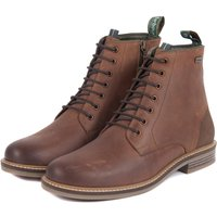 Barbour Mens Seaham Boots Timber Tan 9