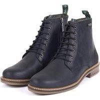 Barbour Mens Seaham Boots Black 7