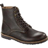 Birkenstock Mens Bryson Natural Leather Boot Ginger UK9 (EU43)