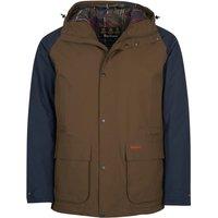 Barbour Mens Ambleton Jacket Navy Large