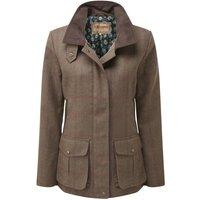 Schoffel Womens Lilymere Hacking Jacket Sussex Tweed 8