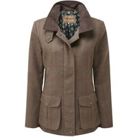 Schoffel Womens Lilymere Hacking Jacket Sussex Tweed 10