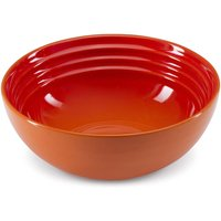 Le Creuset Stoneware Cereal Bowl Volcanic