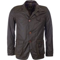 Barbour Mens Beacon Sports Jacket Olive XL