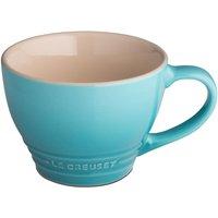 Le Creuset Stoneware Grand Mug Teal