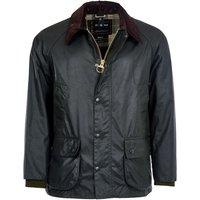 Barbour Mens Bedale Wax Jacket Sage 42