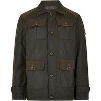 Dubarry Mens Broadford Jacket Olive XXL