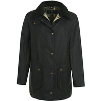 Barbour Womens Tain Wax Jacket Sage/Ancient 12