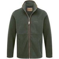 Schoffel Mens Cottesmore Fleece Jacket Cedar Green 38
