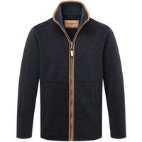 Schoffel Mens Cottesmore Fleece Jacket Navy 50
