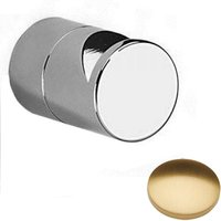 Samuel Heath Xenon Robe Hook N5032 Brushed Gold Gloss