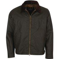 Barbour Mens Imp Wax Jacket Sage XL