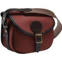 Croots Rosedale Canvas Cartridge Bag Fox Tan 150