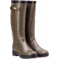 Aigle Unisex  Benyl Wellington Boots Kaki 11.5 (EU46)