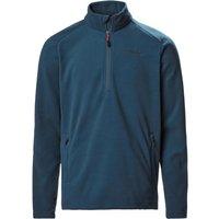 Musto Womens Corsica 100GM 1/2 Zip Fleece Jacket Navy Ii 12