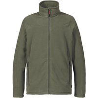 Musto Mens Corsica 200GM Fleece Jacket Deep Green S
