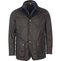Barbour Mens Century Wax Jacket Navy/Midnight XL